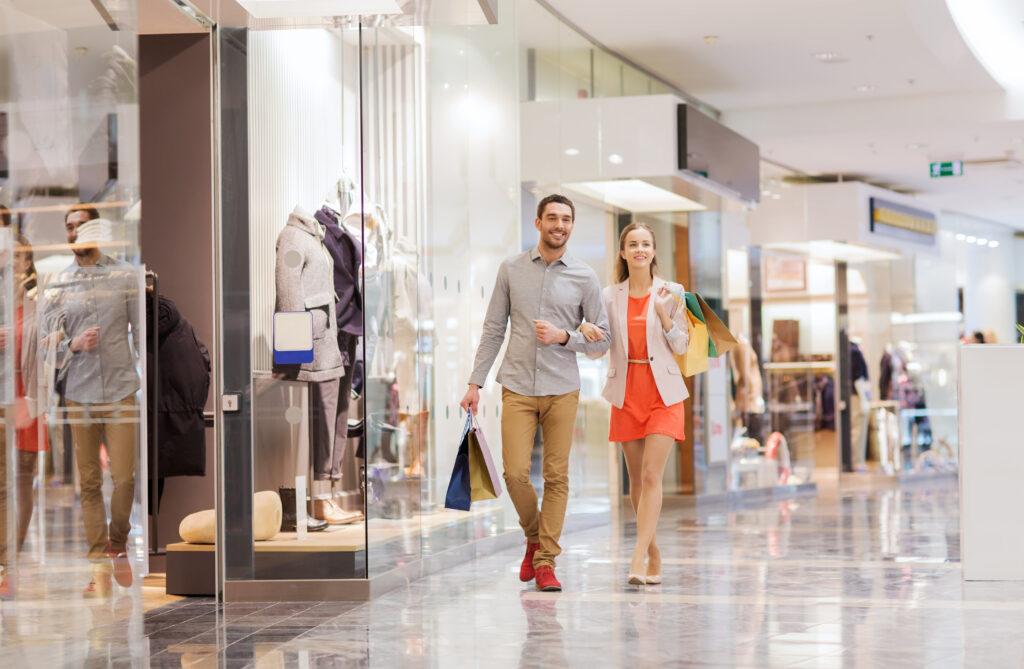 Termperaturen i butiker har direkt samband med butikens omsättning.