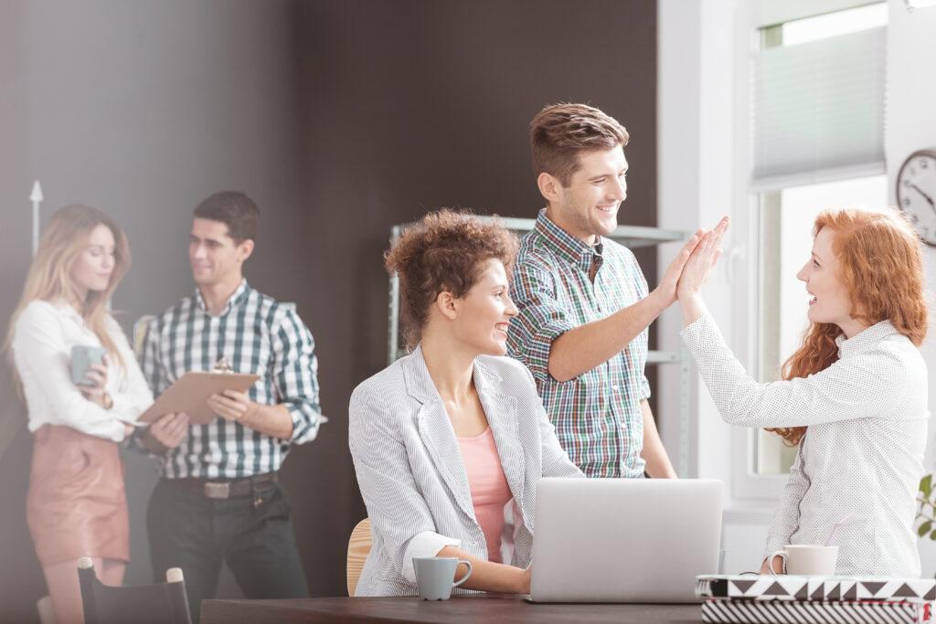 God inomhusmiljö är viktigt på en arbetsplats.