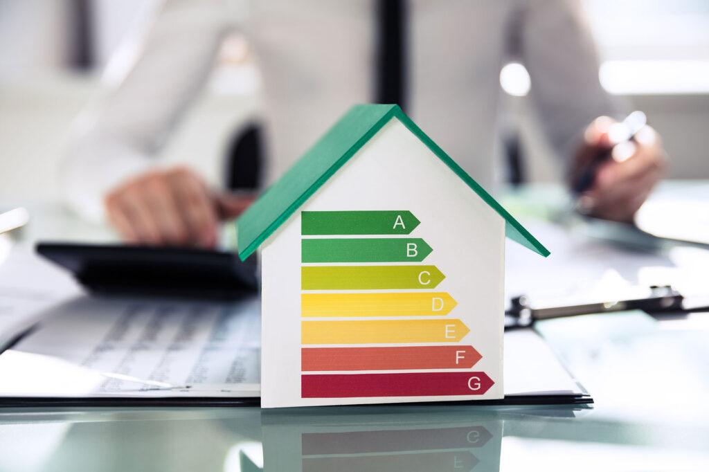 Så energieffektiviserar du fastigheten